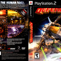 Playstation 2 - Defender