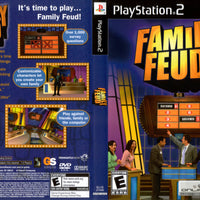 Playstation 2 - Family Feud
