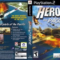 Playstation 2 - Heroes of the Pacific