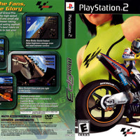 Playstation 2 - MotoGP 3