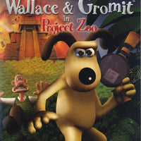 Playstation 2 - Wallace and Gromit in Project Zoo