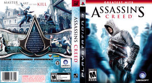 Playstation 3 - Assassin's Creed