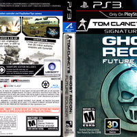 Playstation 3 - Ghost Recon Future Soldier