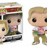 Funko POP! Flash Gordon #309