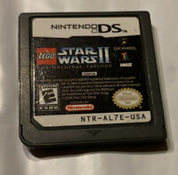 DS - LEGO Star Wars 2: The Original Trilogy