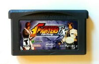 GBA - The King of the Fighters EX: Neo Blood