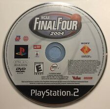 Playstation 2 - NCAA Final Four 2004