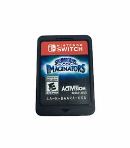 SWITCH - Skylanders Imaginators