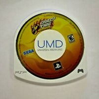 PSP - Crazy Taxi: Fare Wars