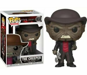 Funko POP! The Creeper #832