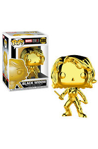 Funko POP! - Black Widow #380