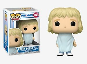Funko POP! Harry Dunne Getting a Haircut #1042