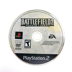 Playstation 2 - Battlefield 2 Modern Combat