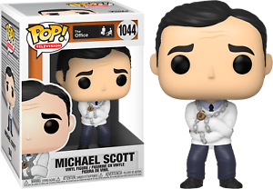 Funko POP! Michael Scott #1044