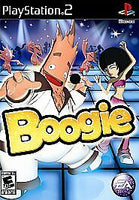 Playstation 2 - Boogie