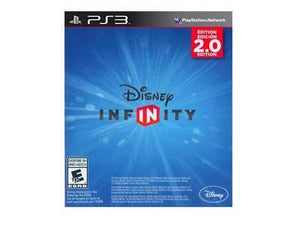 PS3 - Dsiney Infinity 2.0