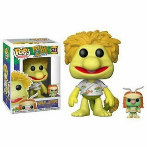 Funko POP! Wembley with Cotterpin #521