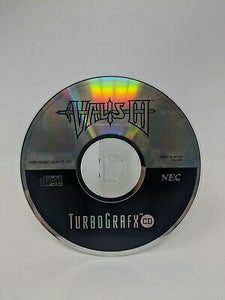 Turbo Grafx CD - Valis 3