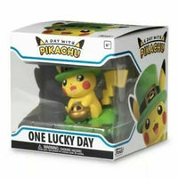 Pop A Day: One Lucky Day