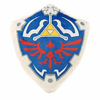Hylian Shield Plushy