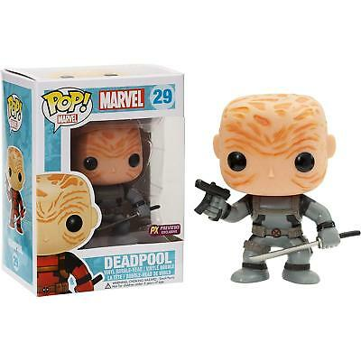 Funko POP! Deadpool #29 {GRAY}