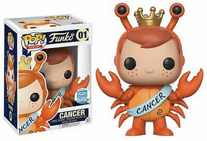 Funko POP! Cancer #01