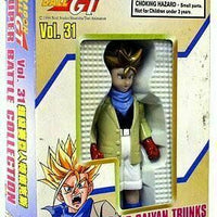 Vol. 31 Super Saiyan Trunks