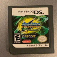 DS - Megaman Starforce: Dragon