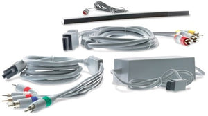 Cable Kit for Wii
