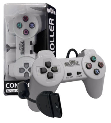 Playstation Wired Controller