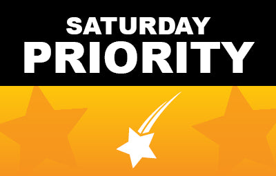 Priority Entry Saturday Comic Con Ireland 2018 At RDS