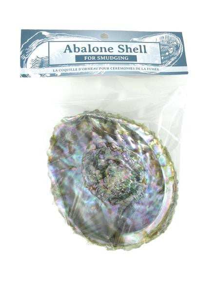 zenature's Abalone Shell
