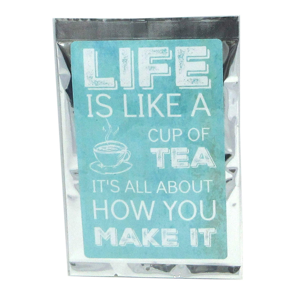 Tea Butler Tea Filled Postcards