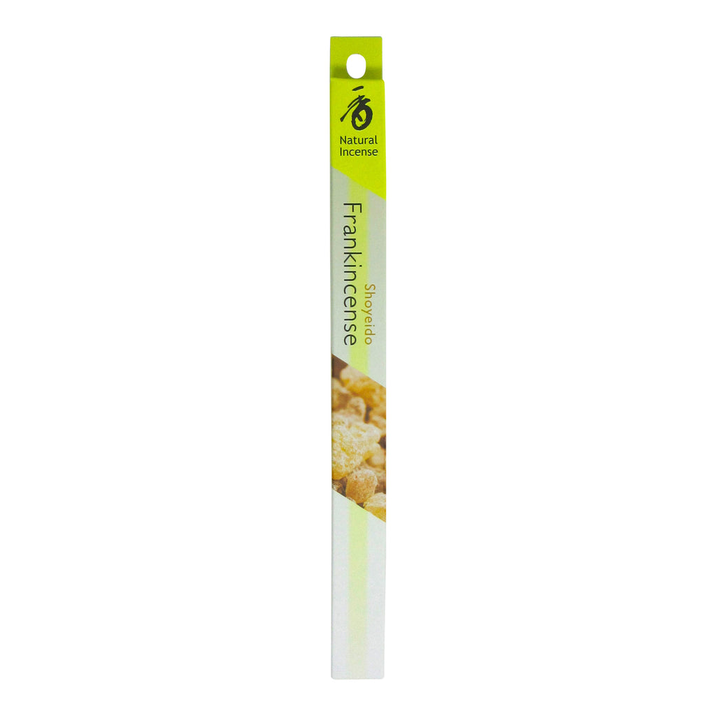 Shoyeido Overtones Incense Sticks - Frankincense