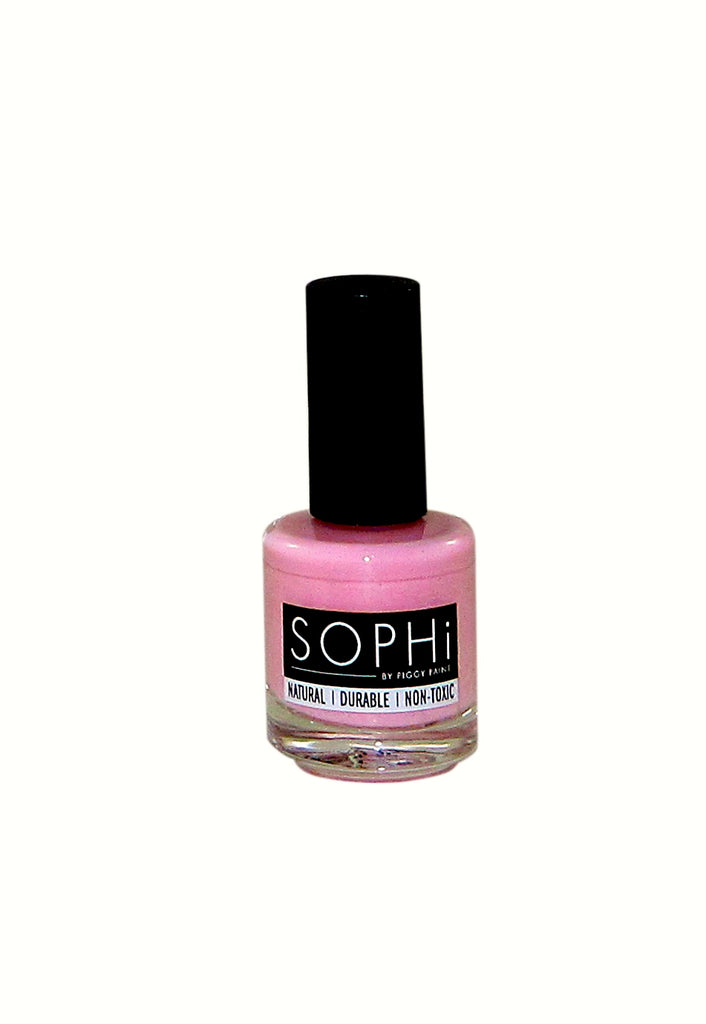 SOPHi Natural Nail Polish