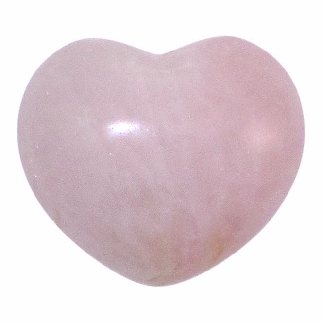 Introspection - Heart Chakra (Pink)