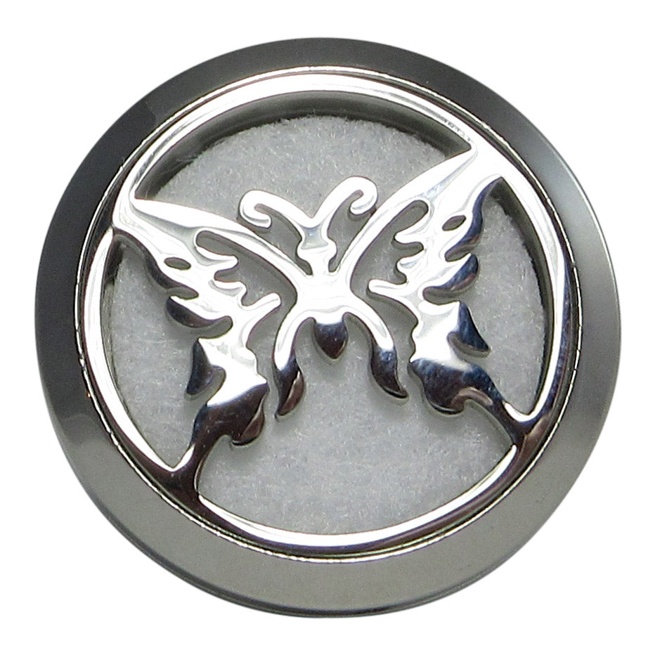 Aromatherapy Car Clip - Butterfly