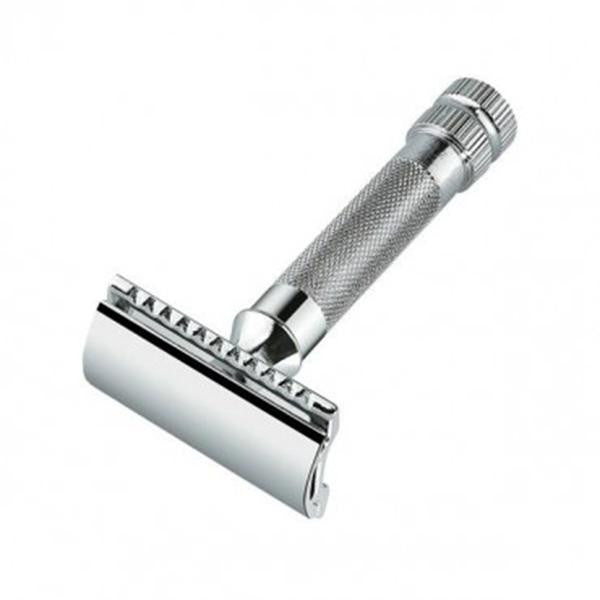 Merkur 34C Heavy Duty Classic Double Edge Safety Razor