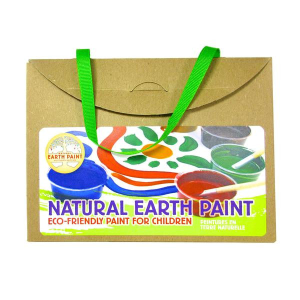 Natural Earth Paint - Petite Paint Kit