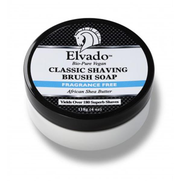 Elvado Shaving Creams