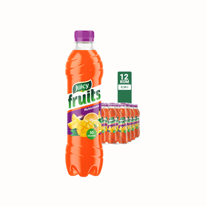 Juicy Fruits Multivitamin 0.5l 1\12
