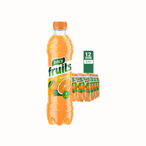 Juicy Fruits Narančada 0.5l 1\12