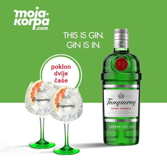 Tanqueray London dry gin 47.3% 0.70L