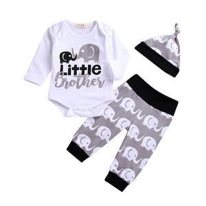 Newborn Clothing Set Baby Boys clothes Set - TrendsfashionIN