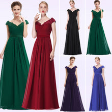 Load image into Gallery viewer, Women Mother Of The Bride Dresses Plus Size - TrendsfashionIN