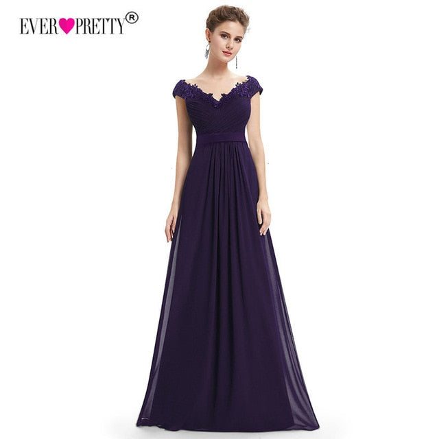 Women Mother Of The Bride Dresses Plus Size - TrendsfashionIN