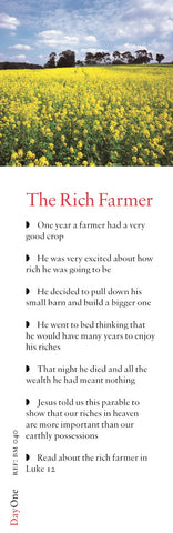 The Rich Farmer