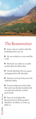"Easter: ""The Resurrection"""