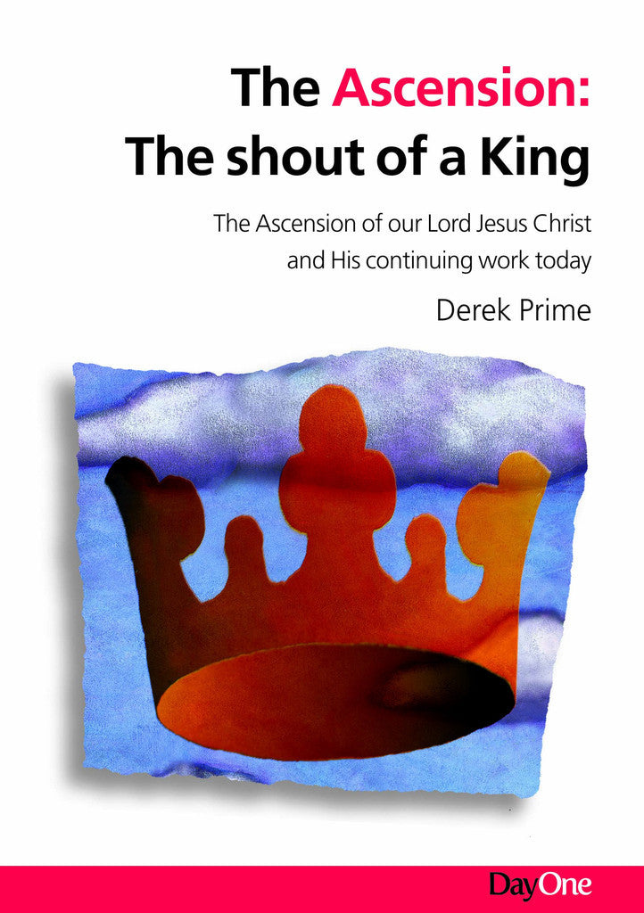 The Ascension: The shout of a King eBook