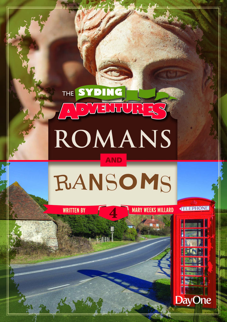 Book 4: Romans & Ransoms